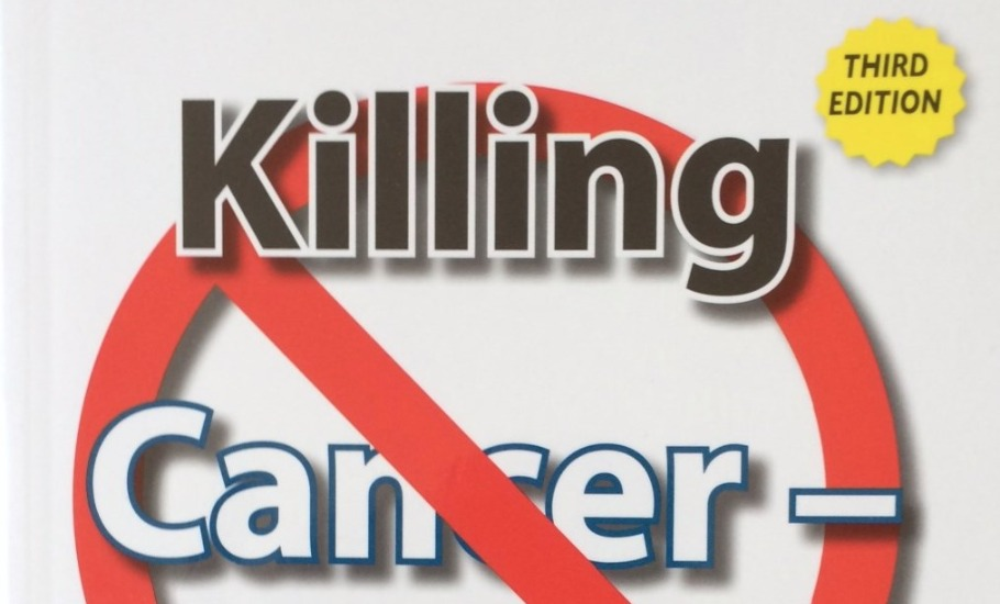 Killing Cancer - Not People | Peatix