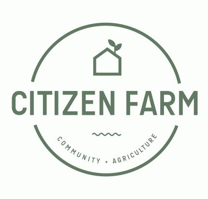 Image result for citizen farm logo