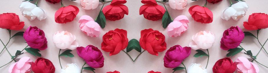 Crepe paper flower workshop simple peonies with miss petal bloom crepe paper flower workshop simple peonies with miss petal bloom 18th nov peatix mightylinksfo
