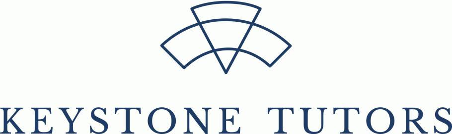 Keystone Tutors #1 | Peatix