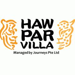 Image result for haw par villa logo