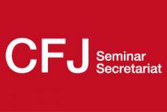 CFJセミナー事務局