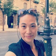 Yumi Kawabata