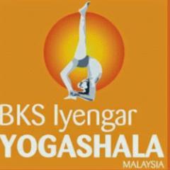 BKS Iyengar Yogashala