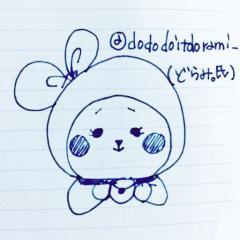 dododoitdorami_
