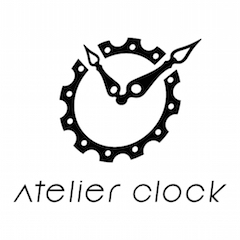 ATELIER CLOCK