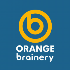 ORANGE BRAINERY