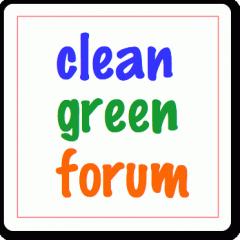 CLEAN GREEN FORUM