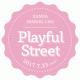 Playful Street実行委員会