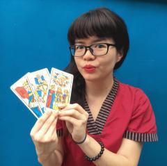 Yun Qing