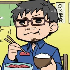 ちよくる三郎太