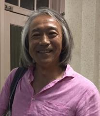 Yoshio Oshima
