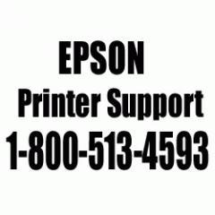 Epson Helpline