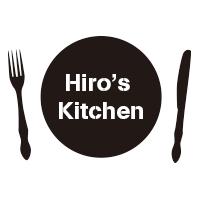 Hiro's kitchen -料理教室・イベント運営-